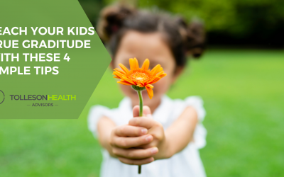 Teach Your Kids True Gratitude with These 4 Simple Tips